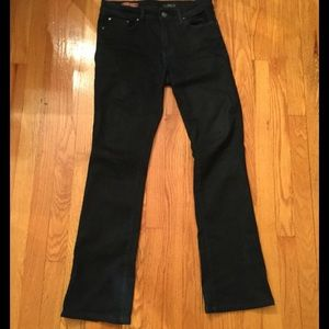 RedEngine boot cut jeans